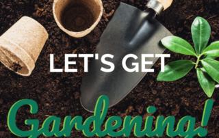 Let's Get Gardening! 🌷 6