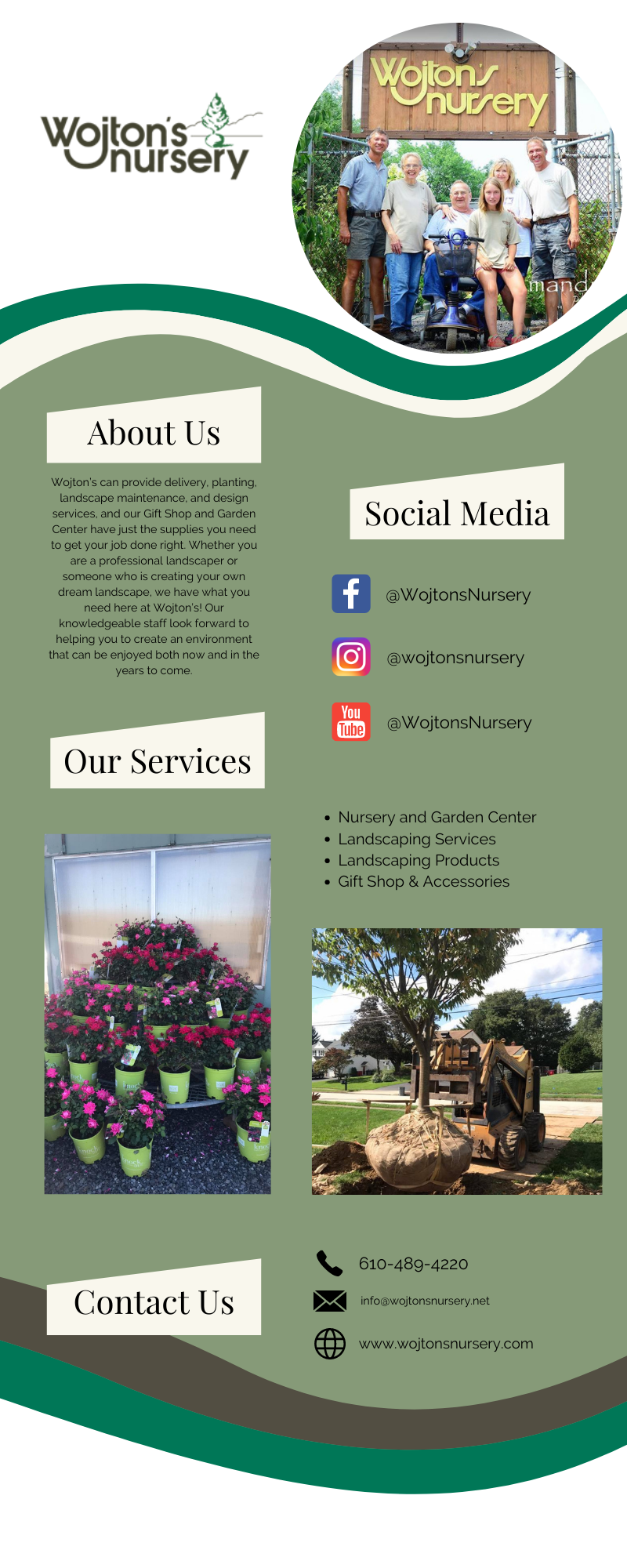 Growing and Planting For Your Future 1